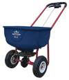 New American Lawn Rotary Spreader