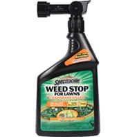 Spectracide Weed Control - Liquid Hose End Application