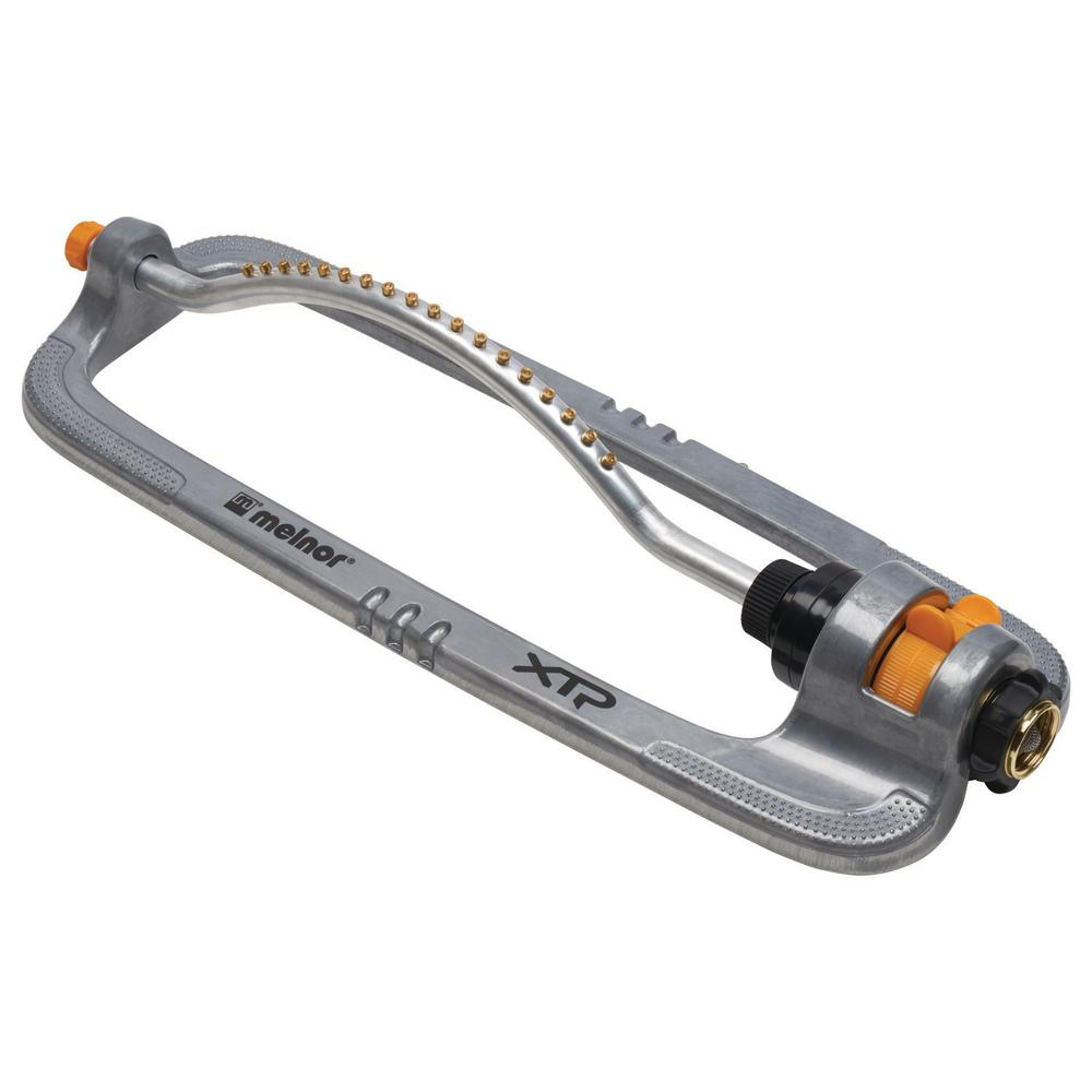 Metal Oscillating Sprinkler