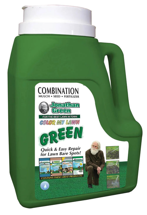 Grass Seed Lawn Repair Combination