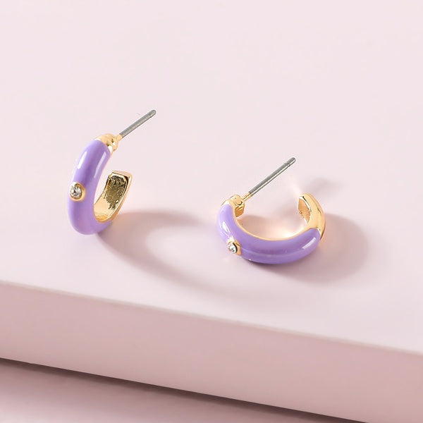 Candy Crush Hoops - Purple