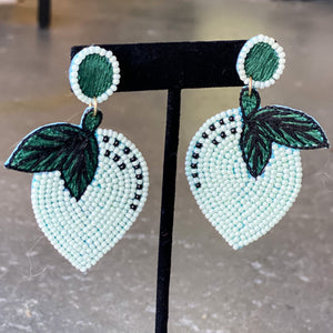 So Fresh Earrings