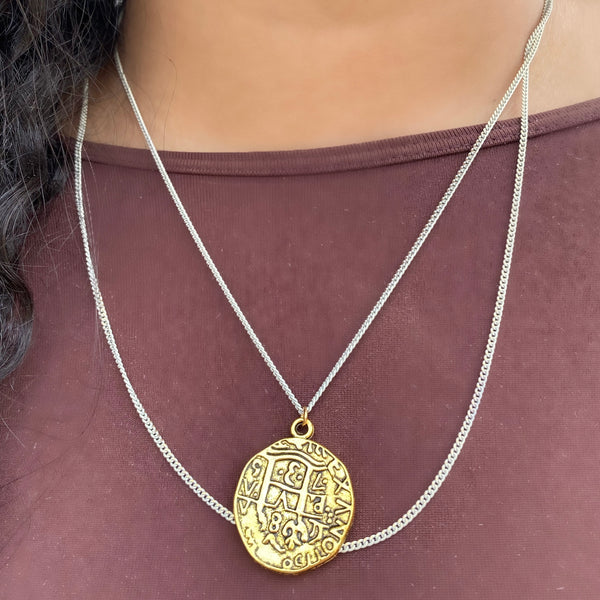 Empire Necklace