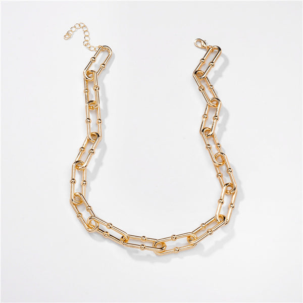 Cara Chain Necklace