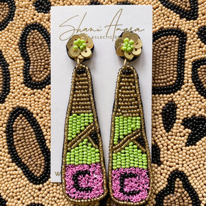 Fizz & Clink Earrings