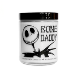 Bone Daddy Candle