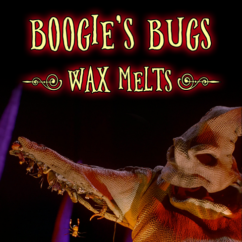 Boogie's Bugs Wax Melts