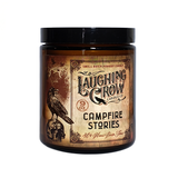 Campfire Stories Wood Wick Candle