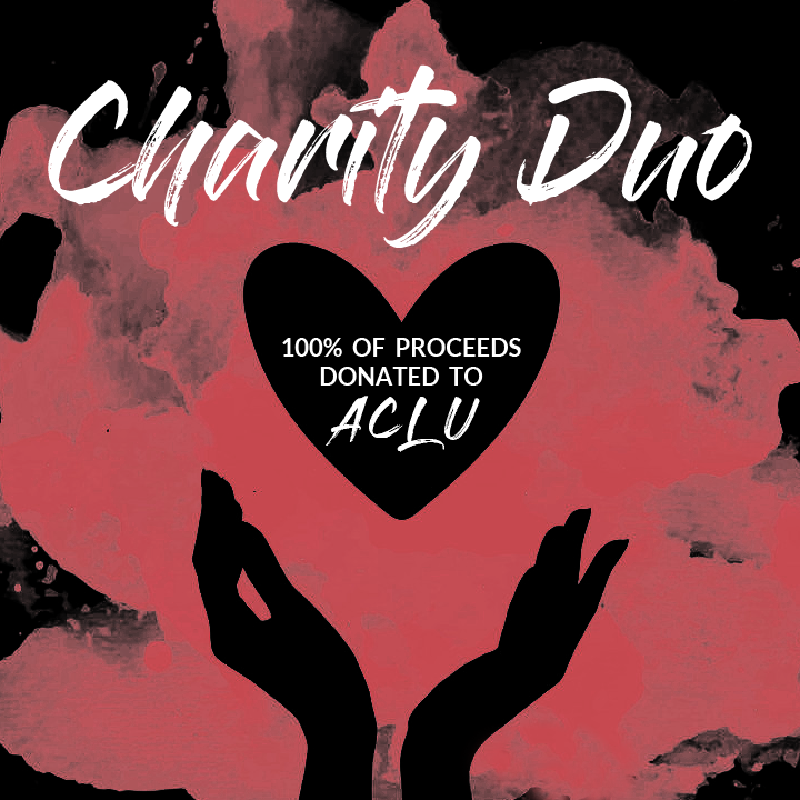 Charity Duo Pre-Order