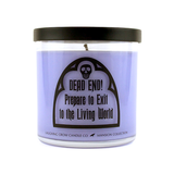 Dead End Candle