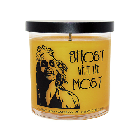Ghost With The Most Candle - Anniversary Edition
