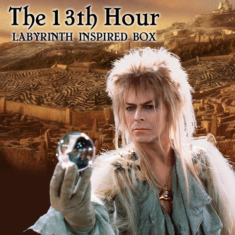 The 13th Hour Box