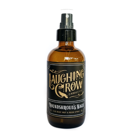 Moundshroud's Magic Fragrance Mist