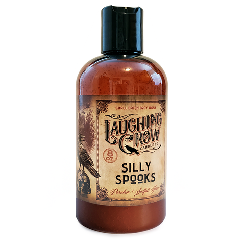 Silly Spooks Body Wash