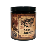 Spirit Cabinet Wood Wick Candle
