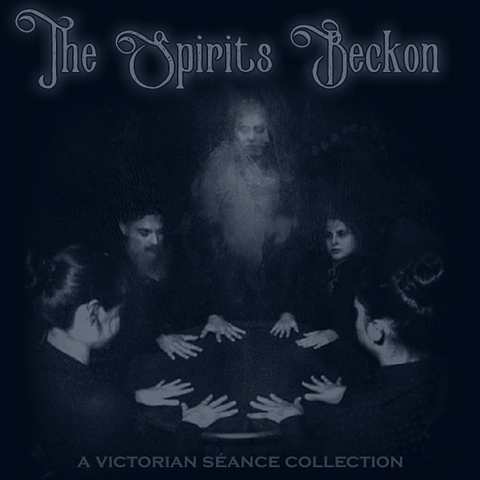 The Spirits Beckon (Limited Edition Planchette Box)