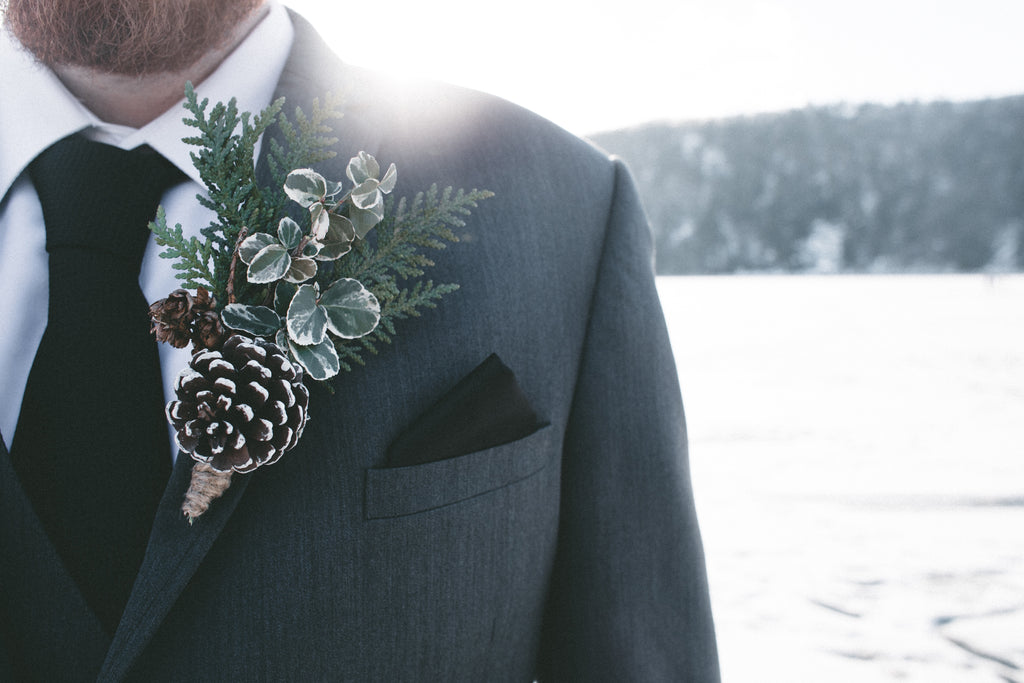 Easy Winter Wedding Ideas You'll Love