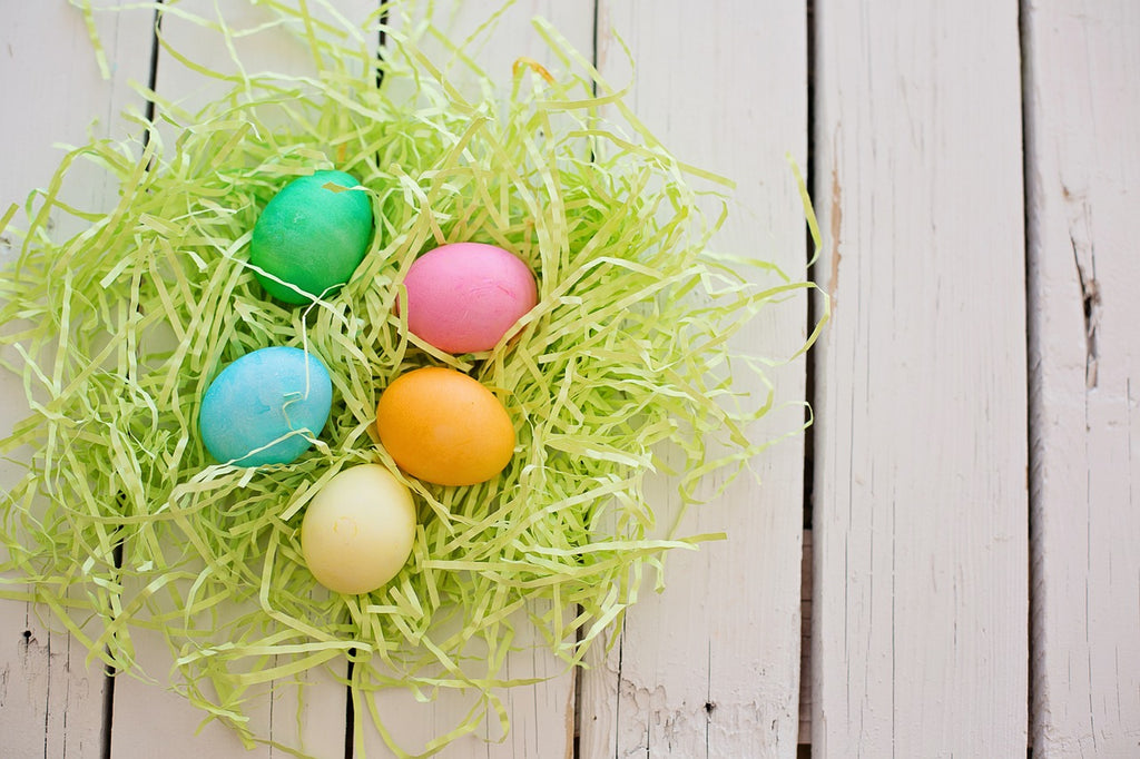 Best Ways To Fill An Adult Easter Basket