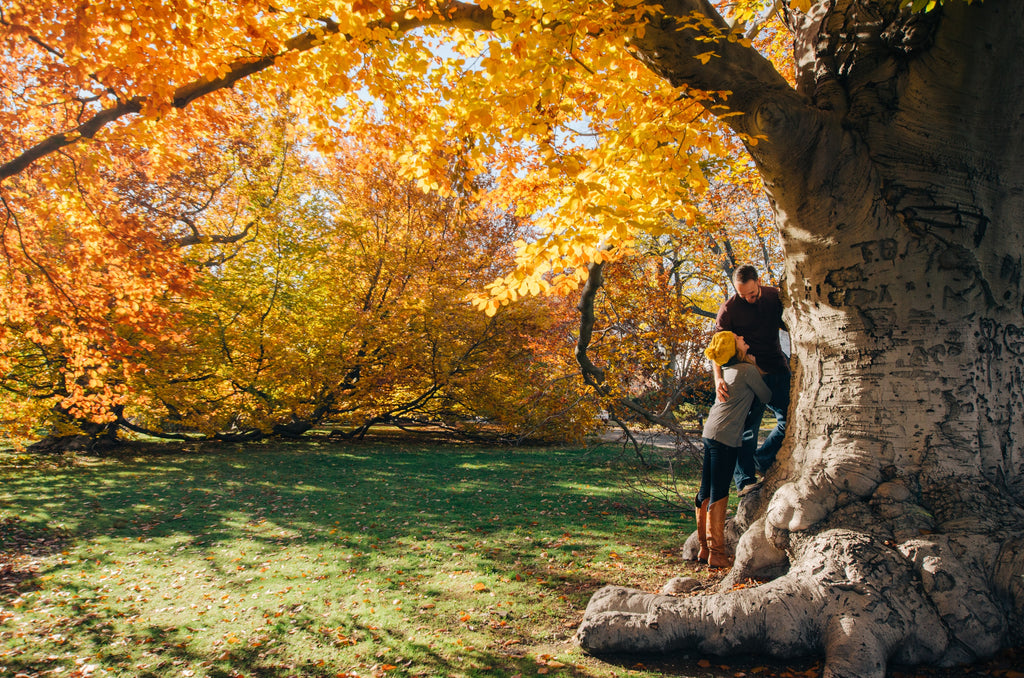 Best Ideas For Fall Engagement Photos