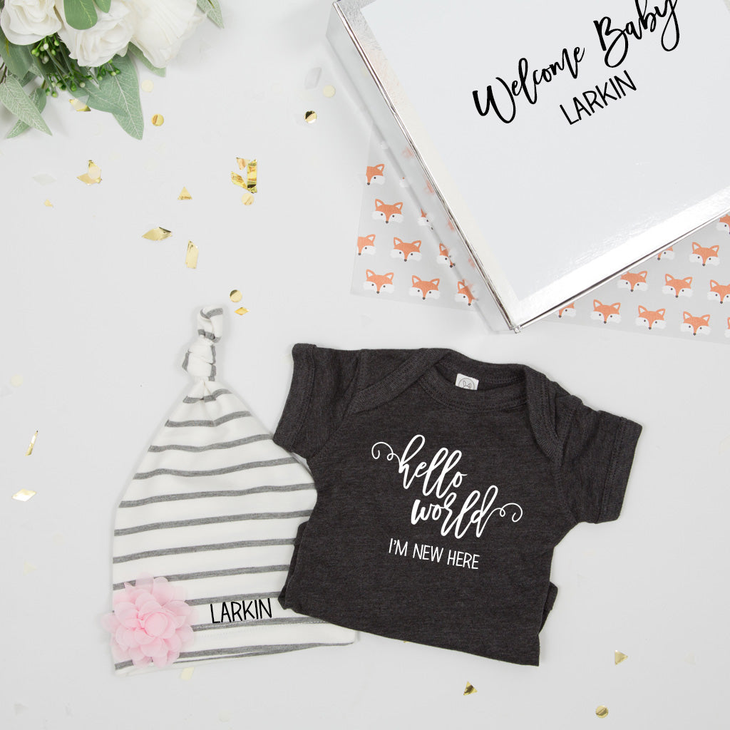 Baby Shower Gift - Onesie Only