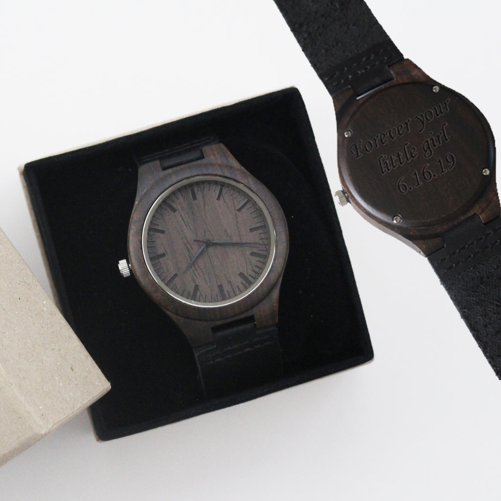 Watch Gift for Dad