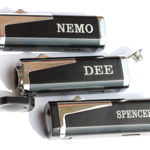Personalized Cigar Torch Lighters