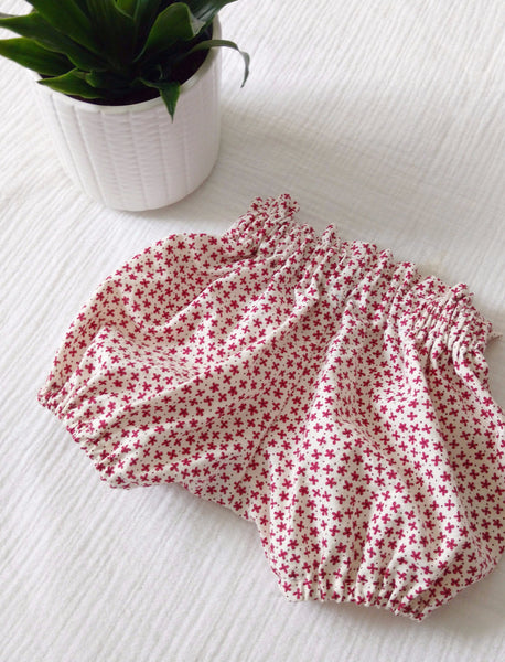 hannah bloomers in petit fleur (limited edition)