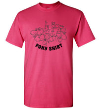 Youth Pony Shirt