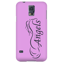 New Horse Angels Galaxy Phone Cover