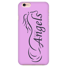 New Horse Angels iPhone Cover