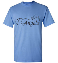 "Horse Angels ""Pledge"" Tee"