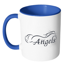 Horse Angel Mug in Colors!