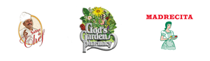 Free shipping from God's Garden Pharmacy!