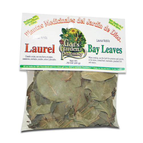 Bay Leaves - Laurel
