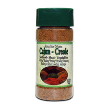 Spicy New Orleans Cajun - Creole Seasoning