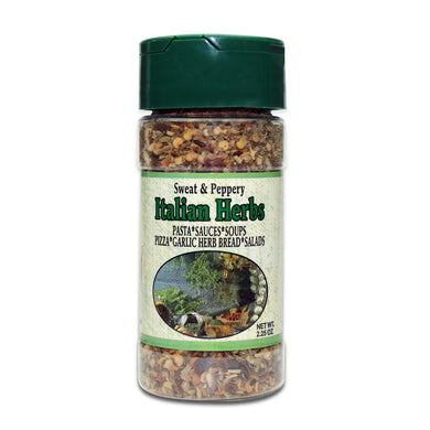 Italian Herbs Seasoning