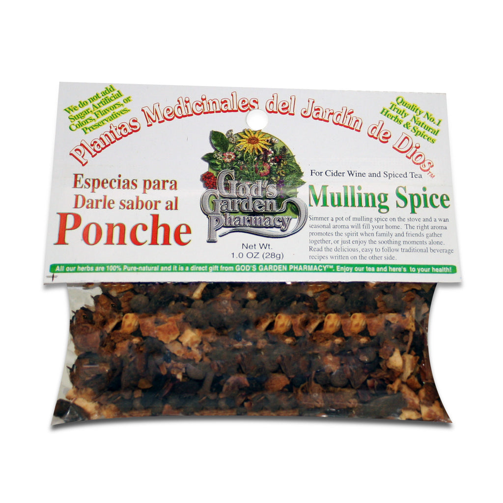 Mulling Spice - ponche