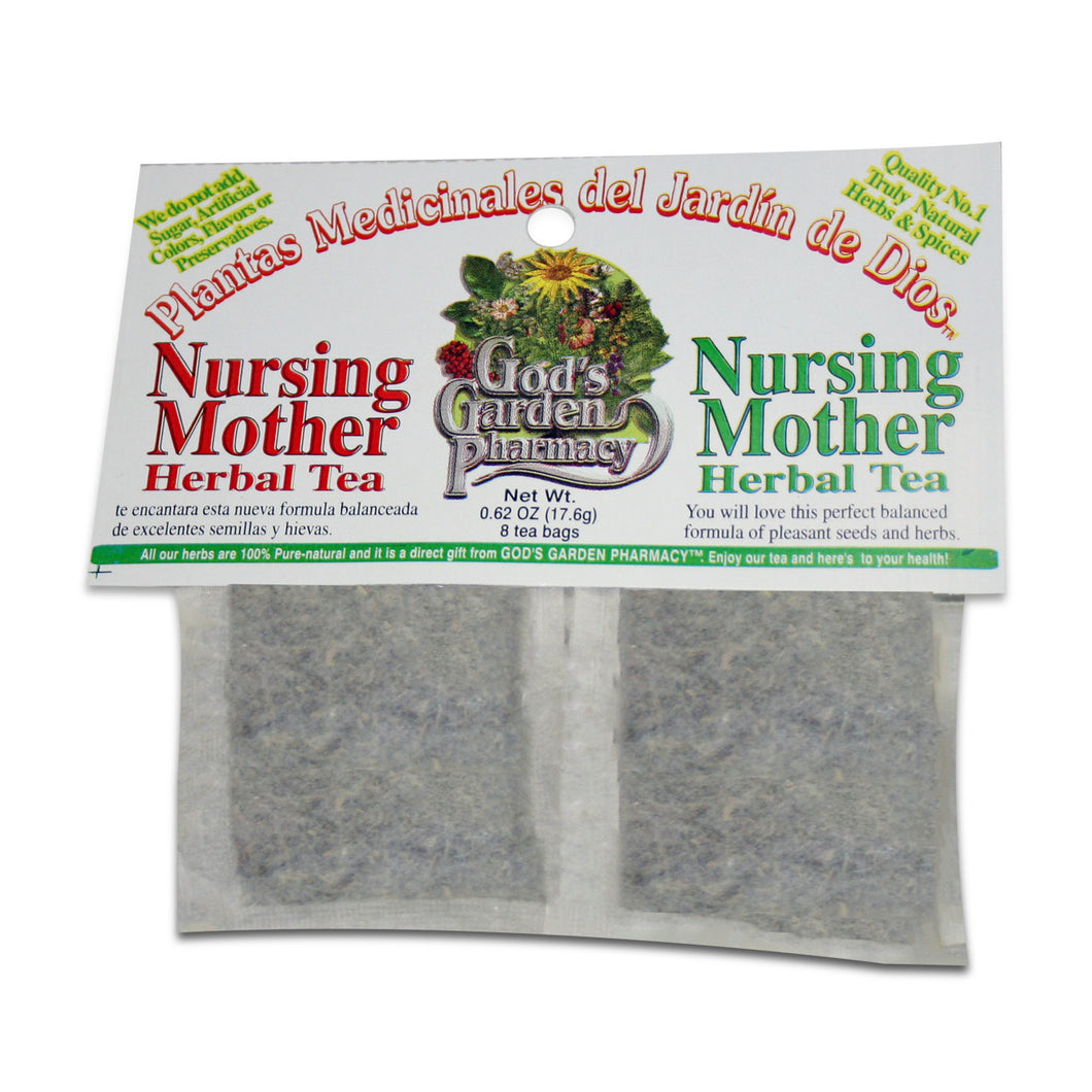 Nursing Mother Herbal Tea
