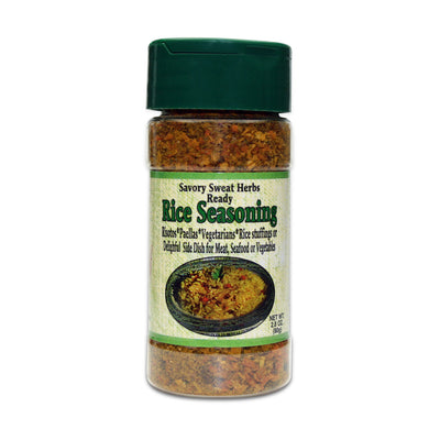 Savory Rice Seasoning