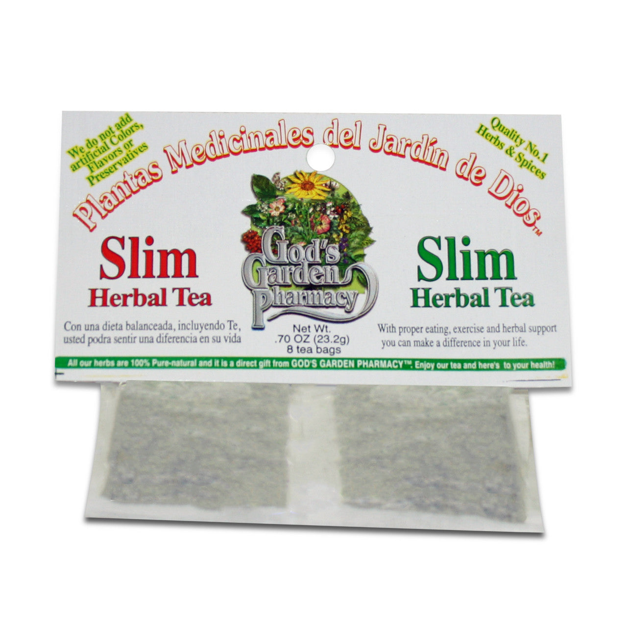 Slim Herbal Tea