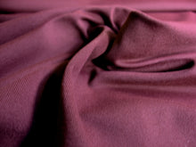 Supplex Lycra 240gsm - Plum