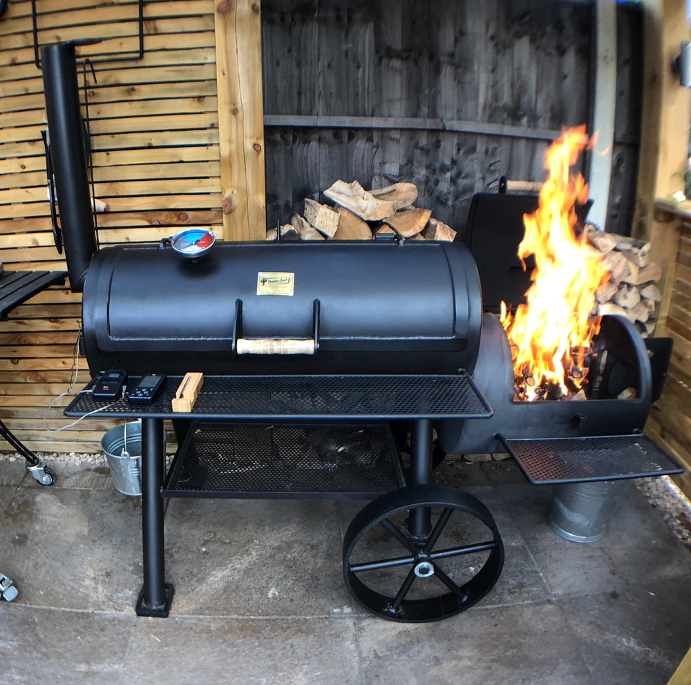The Great Offset Smoker Debate - Common Questions Answered Pt.1
