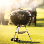 Weber Kettle Upgrades And Accessories