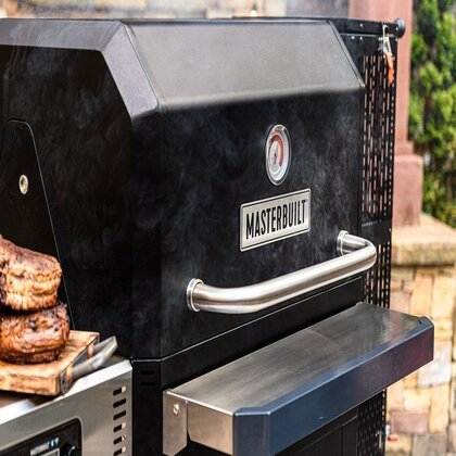 Masterbuilt Smokers, Grills And Parts