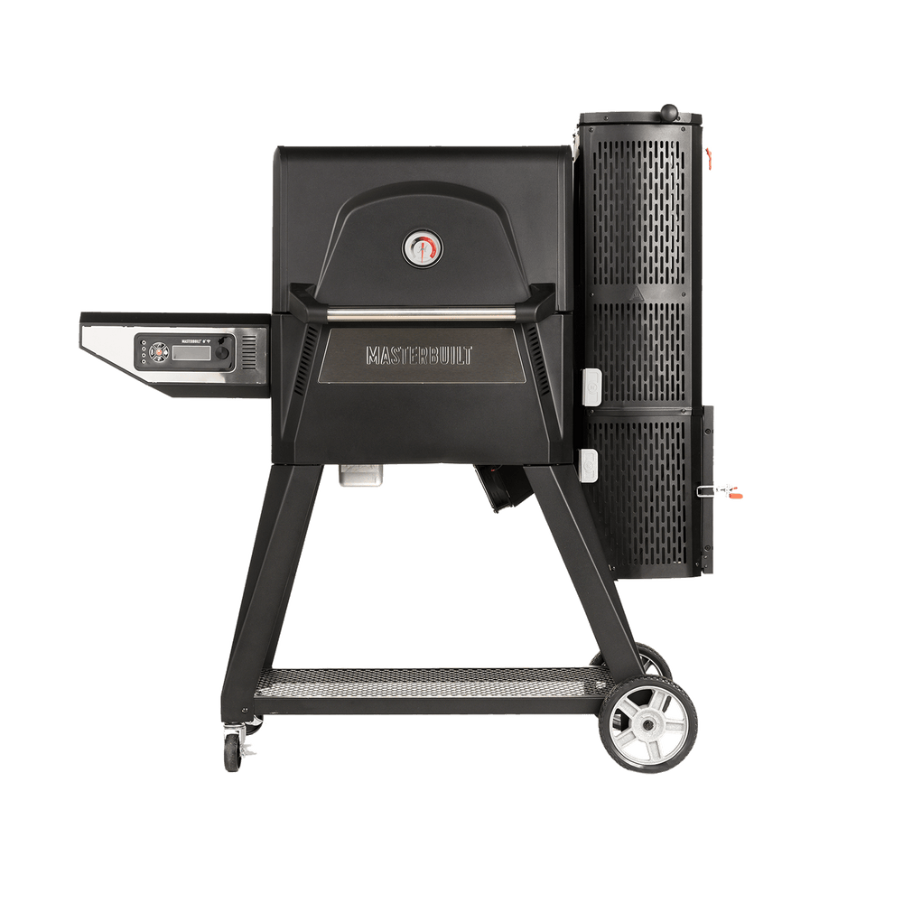 Masterbuilt Gravity Fed Series - 560 Grill And Smoker