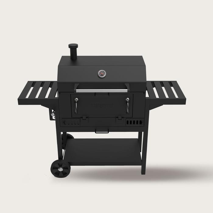 Masterbuilt MCG 500S Charcoal Grill and Smoker
