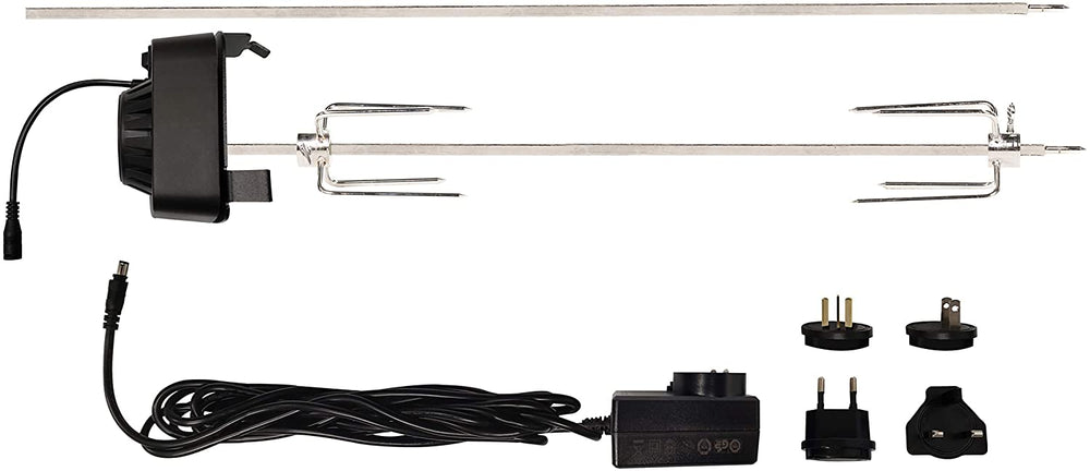 Masterbuilt Gravity Series Rotisserie Kit