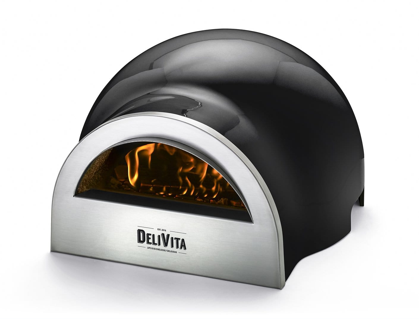 Delivita Wood Fired Oven