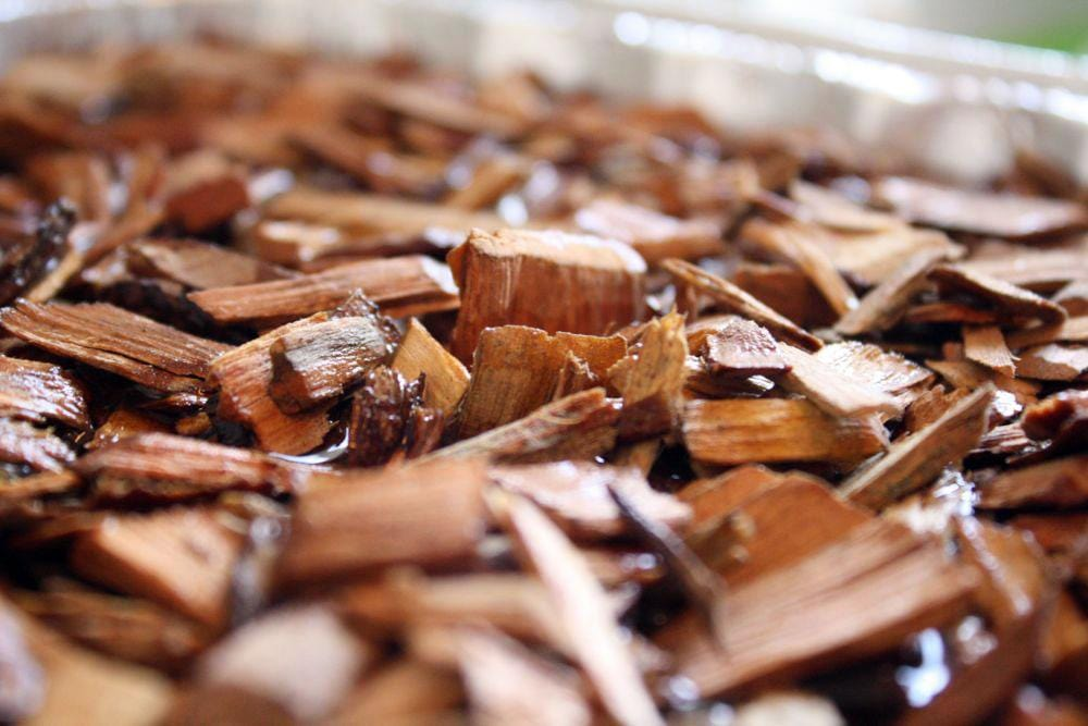 Premium Wood Chip Blends