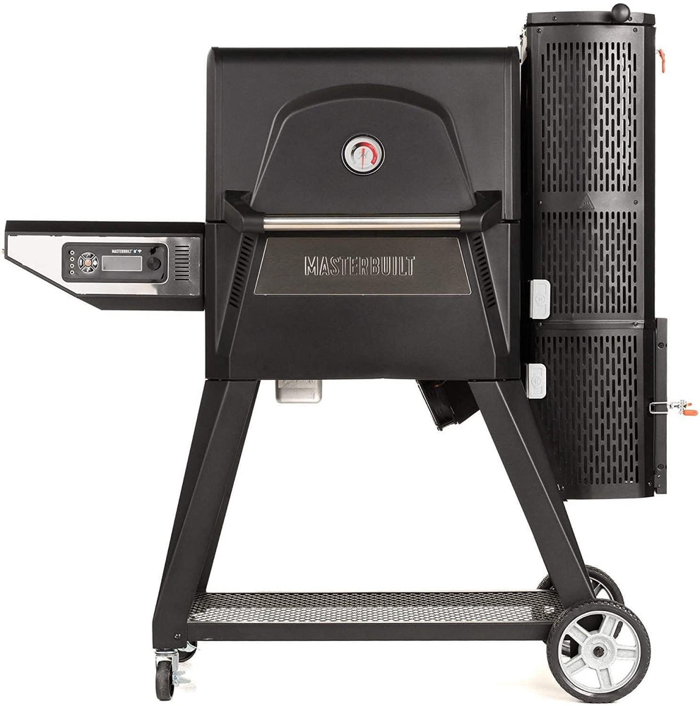 Masterbuilt Gravity Fed Series - 560 - Grill and Smoker